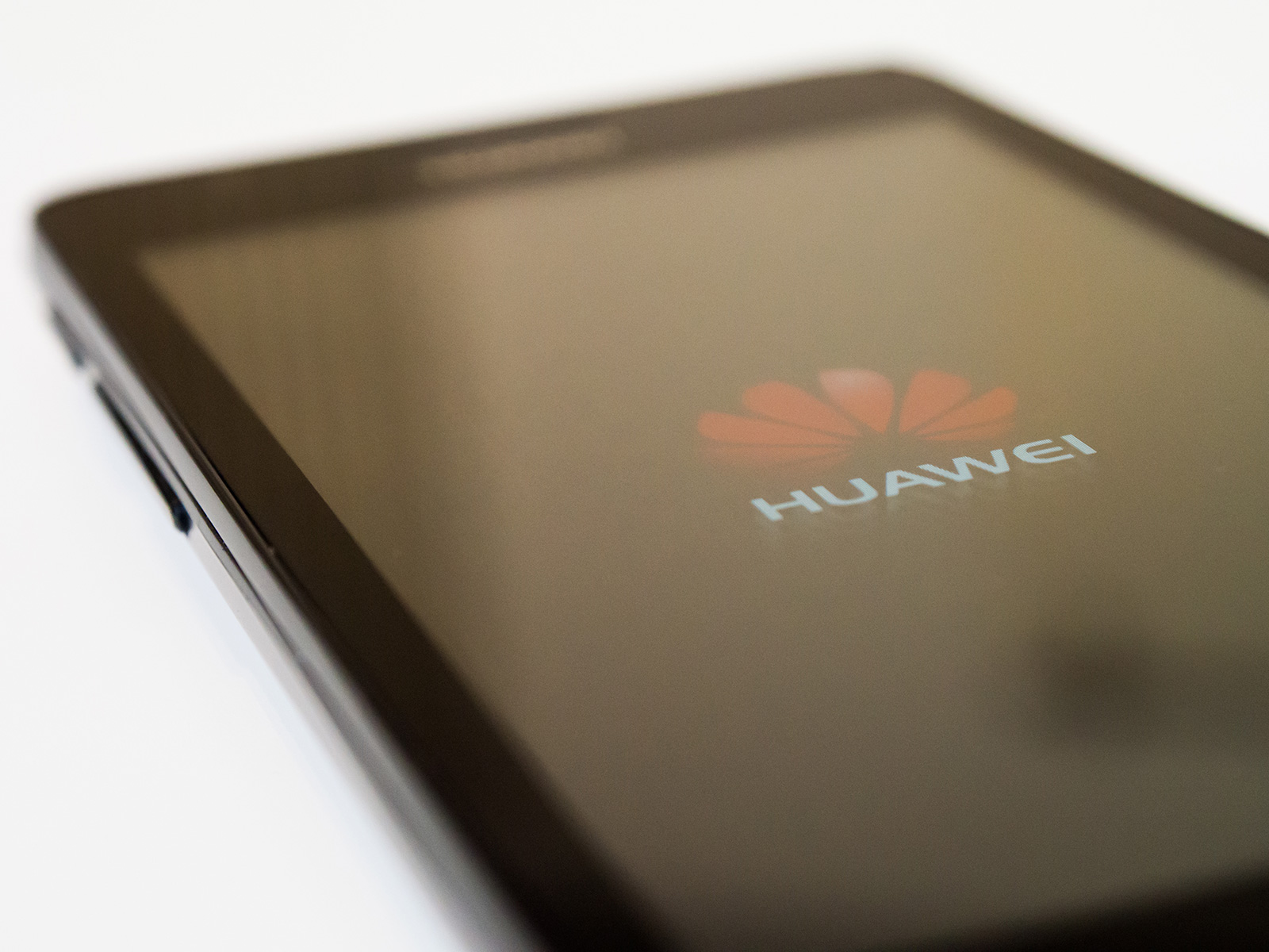 Huawei G510 boot screen